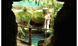 Eco Tourism Spot in Thrissur