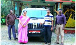Dr.P G Latha Director of JNBTGRI Govt. of Kerala