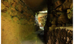 Inside View  - Pondiyak Cave