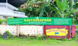 Kauthukapark