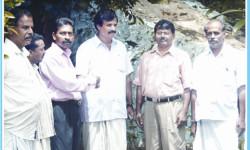 Prof. C. Raveendranath MLA
