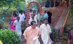 Sri.K.P.Rajendran H'ble Revenew minister