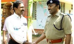 Sri. K Sedhu Raman IPS, Malapuram S P