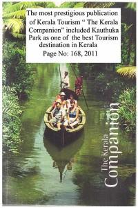 Kerala companion magazine